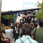 The group photo of all the guests will soon be appearing on the Disney Parks Blog