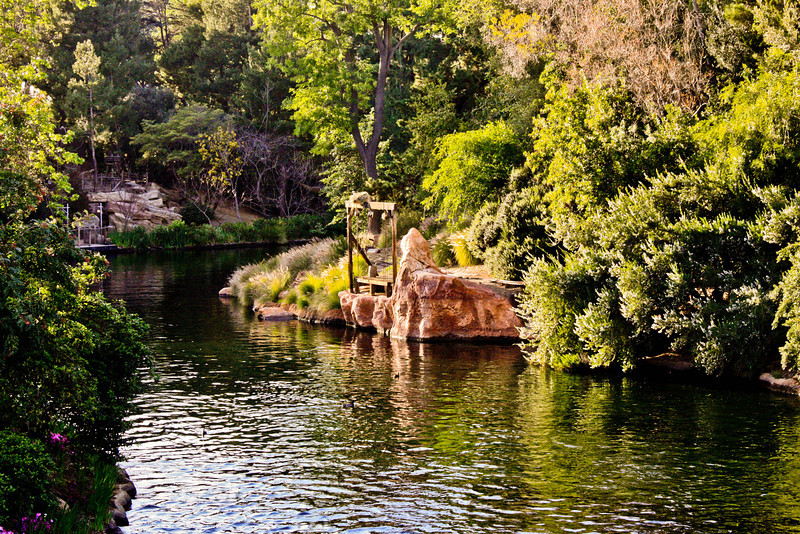 Rivers of America.