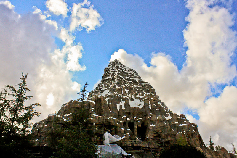 Beautiful Matterhorn.