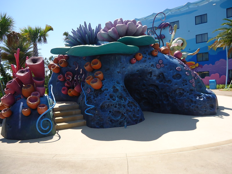 Nemo playground